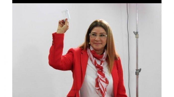Istri Presiden Venezuela Diburu Pemerintah AS, Begini Sosok Cilia Flores dan Sepak Terjangnya