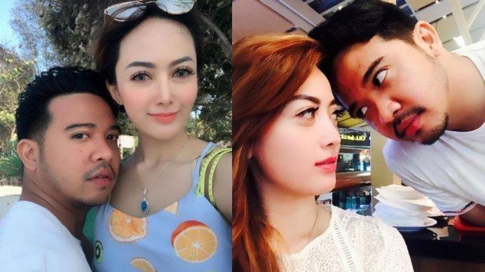 Roby Geisha Sudah Dua Bulan Tak Pulang ke Rumah, Cinta Ratu Bilang Begini