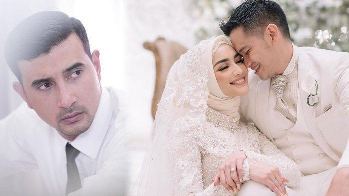 Cara Ali Syakieb Melupakan Mantan Kekasih Citra Kirana Setelah Menikah, Bantah Istri Cemburu