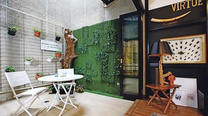 Lebih Tertata di Ruangan, Ini 9 Tips Mendekorasi Rumah Minimalis