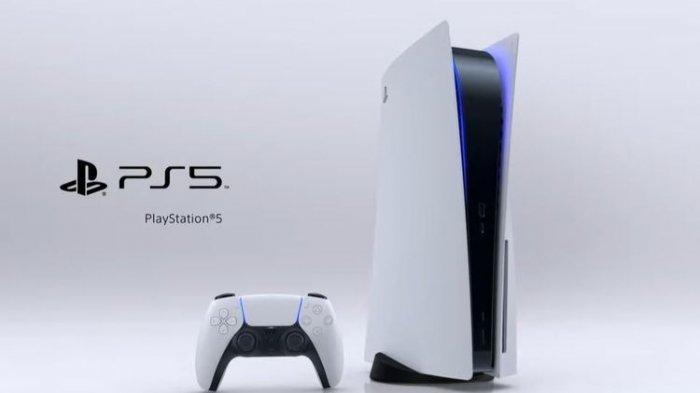 ReviewPS5, Loading Game Cepat & Senyap,Gunakan Penyimpanan Berbasis SSD, Bukan HDD Seperti di PS4