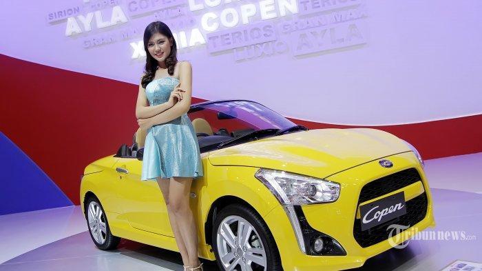 Premium Dihapus 2019, Bagaimanan Nasib Mobil Produksi Daihatsu?