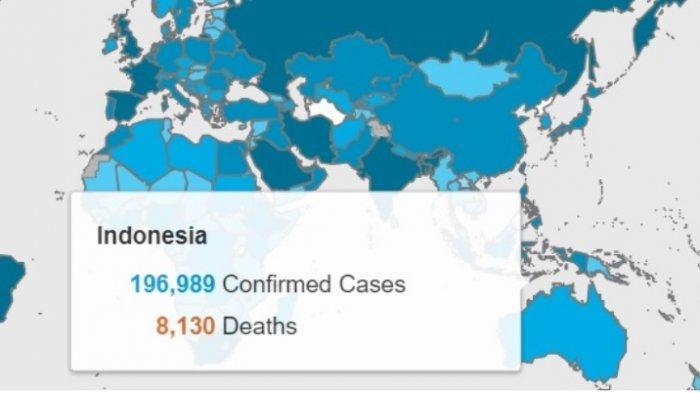 59 Negara Menutup Pintu Untuk WNI, Tak Hanya Malaysia Kini Amerika Serikat Larang Warganya