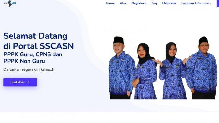 Begini Informasi Terbaru Penerimaan Calon ASN Pemprov Bangka Belitung, Simak Formasinya
