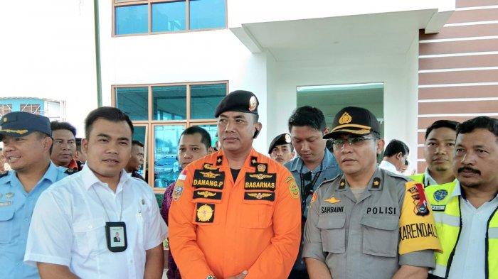 Basarnas Pangkalpinang Catat 34 Warga Bangka Belitung Korban Kecelakaan Lion Air JT 610