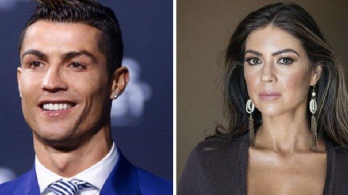 Beredar Video Cristiano Ronaldo Dugem Bersama Wanita yang Menuduhnya Memperkosa