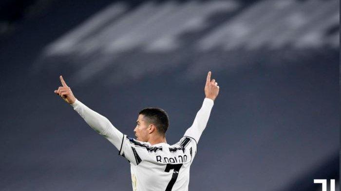 Update Gosip Cristiano Ronaldo Tinggalkan Juventus, Terancam Batal Kembali ke Manchester United