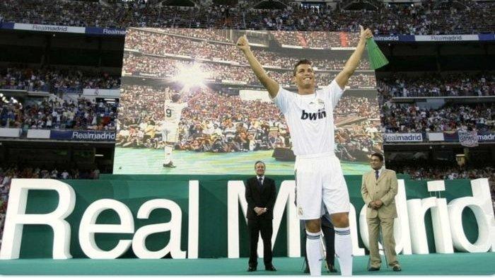 CRISTIANO Ronaldo Bisa Sehebat Seperti di Real Madrid, Jika Juventus Beli Pemain Ini