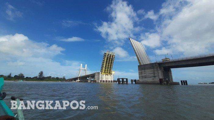 Bangka Belitung Masih Berpotensi Hujan Lebat Selama Tujuh Hari, Berpotensi Terjadi Hidrometeorologis