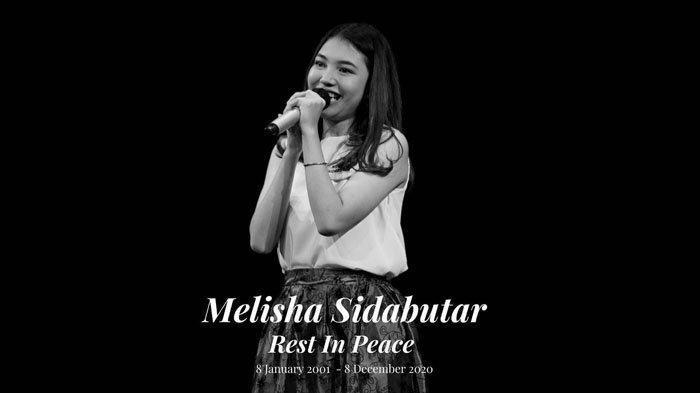 Curahan Hati Finalis Indonesian Idol Melisha Sidabutar Sebelum Meninggal Dunia, 'Aku Pengin Pulang'