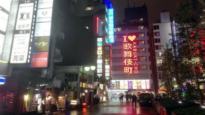 Jepang Kekurangan Penduduk, Banyak Perawan dan Perjaka, Sebab Kurang Pengalaman Berhubungan Intim