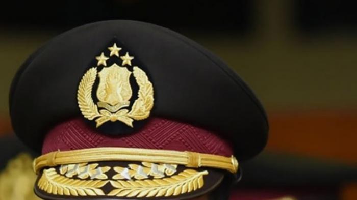 NAMA-nama Perwira Tinggi Polri Naik Pangkat Mei 2020