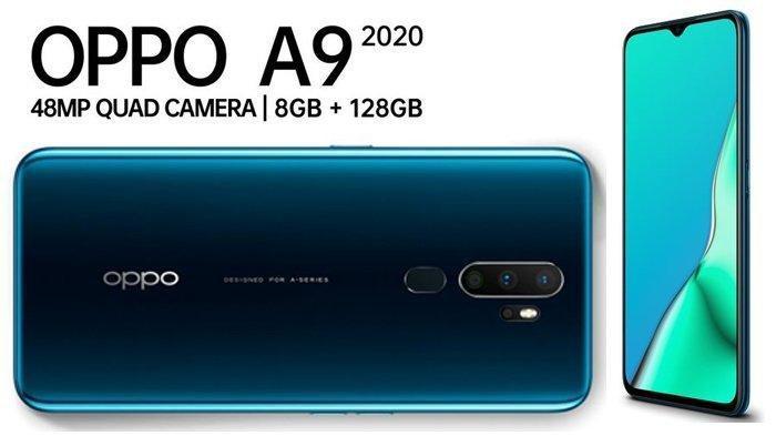 Oppo A5 2020 dan Oppo A9 2020, Ponsel Kelas Menengah yang Miliki Spesifikasi Wah