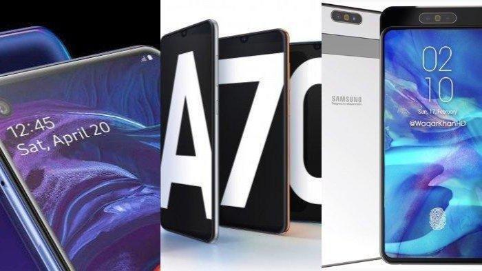 Harga HP Bekas/Second dan Baru Samsung 24 Januari 2020, Galaxy S8, Galaxy J7 Prime, Galaxy J3