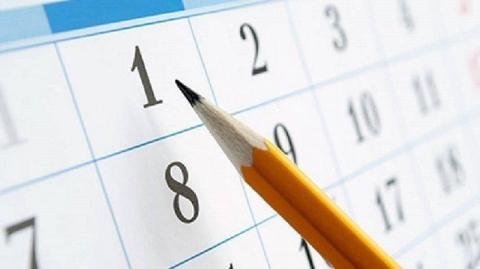 Daftar Cuti Bersama Hasil Revisi SKB Cuti Bersama Tahu 2021, Dipangkas 5 Hari, Sisa 2 Hari