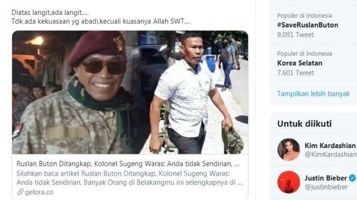 DIDUGA Hina Presiden Jokowi, Pecatan TNI Ini Ditangkap, Begini Kasusnya