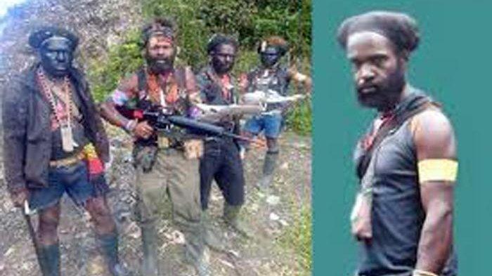 Begini Perlakuan KKB Papua pada Jasad Tandi Kogoya, yang Tewas Adu Tembak dengan Satgas TNI-Polri