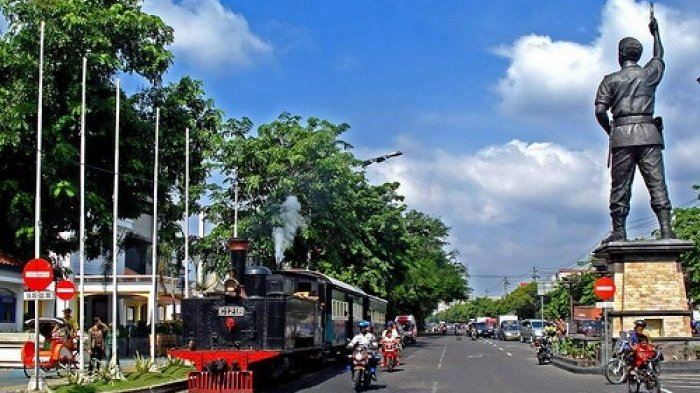 Ini Daftar Kota Layak Huni dan Tidak Nyaman Dihuni di Indonesia, Kotamu Termasuk yang Mana?