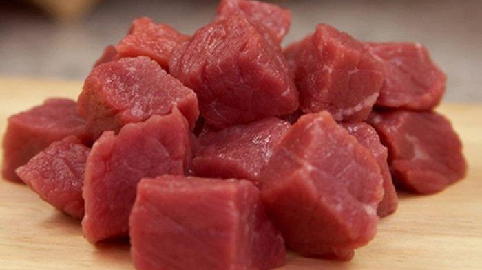 Ciri-ciri Daging Sapi Sehat dan Layak Dikonsumsi