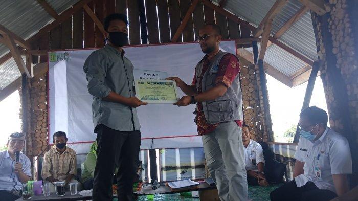 Mahasiswa KPI IAIN SAS Babel Raih Juara 3 Lomba Film Dokumenter Tingkat Provinsi