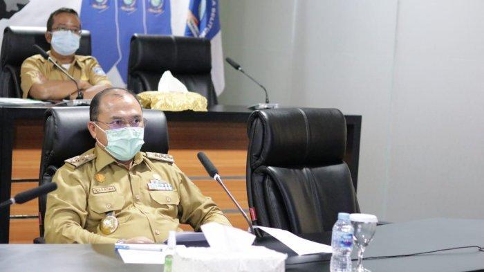 Paparkan Isu Strategis, Gubernur Bangka Belitung Dukung Major Project