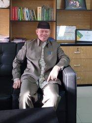 Pendaftaran SPAN-PTKIN IAIN SAS Bangka Belitung Dibuka Februari 2021
