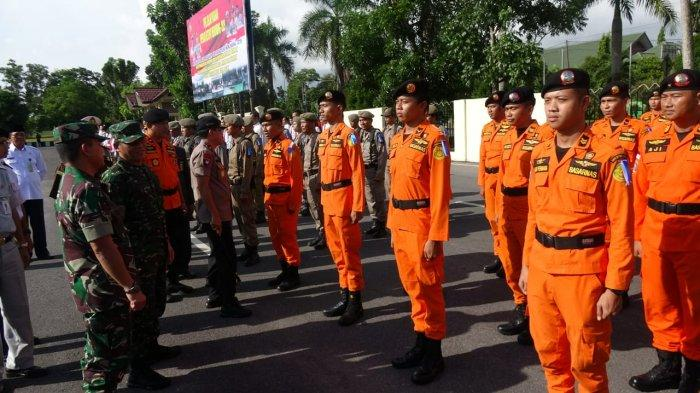 Jaga Arus Mudik, Basarnas Bangka Belitung Siapkan Enam Posko