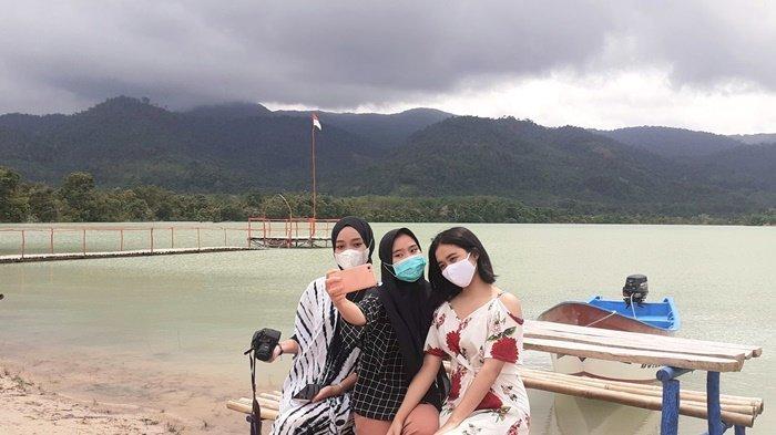Mengintip Eksotisme Danau Pading, Surga Tersembunyi di Bangka Tengah - danau-a.jpg