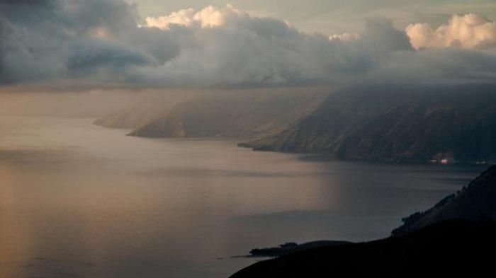 Danau Toba Tercipta dari Letusan Gunung Maha Dahsyat yang Nyaris Menamatkan Umat Manusia