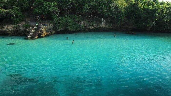 8 Tempat Wisata Terbaik di Sumba saat Libur Akhir Tahun 2020