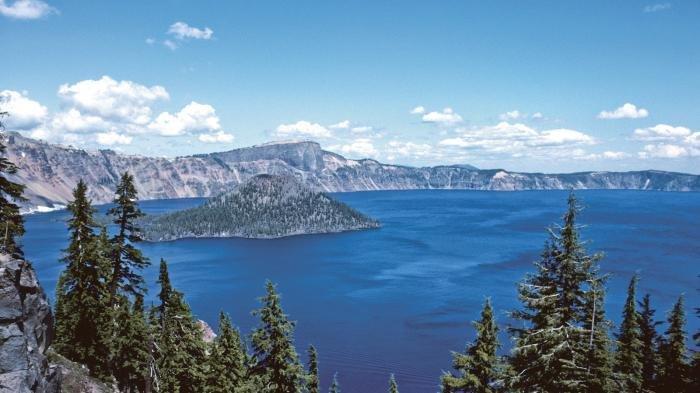 Inilah Danau Karachay yang Disebut Paling Berbahaya di Dunia, Begini  Alasannya - Bangkapos.com
