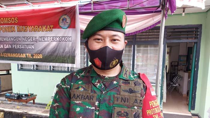 Program TMMD Sentuh Pariwisata, Kodim 0414/Belitung Bakal Lebarkan Jalan untuk Akses Jalan Wisata