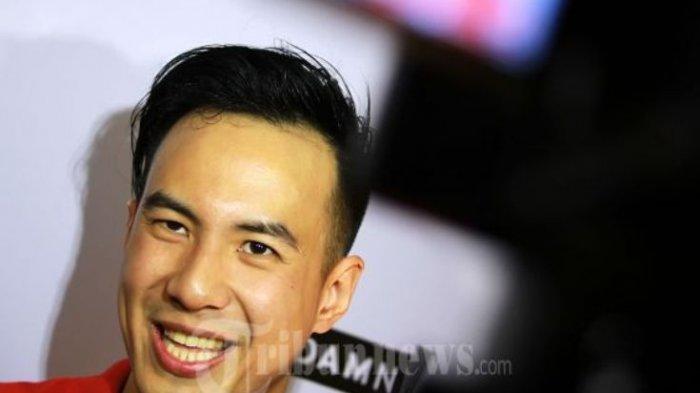 CURHAT DANIEL MANANTA Setelah Posisinya Diganti Boy William di Indonesian Idol, Posting Rangkul BCL