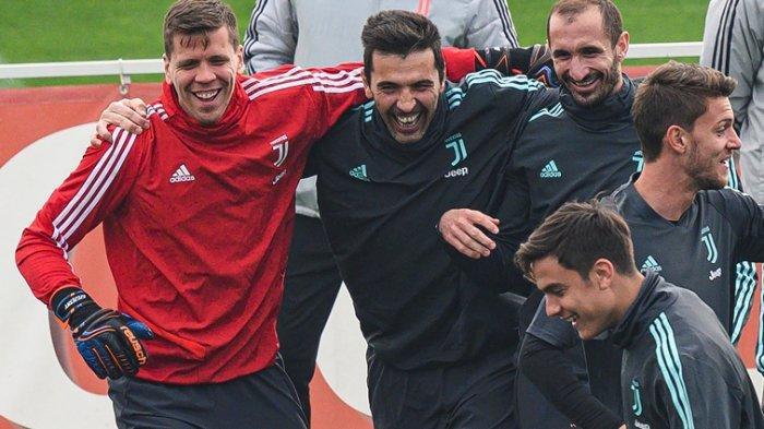 Bukan Karena Cekcok, Ternyata Ini Penyebab Kekalahan Juventus di Final Liga Champions