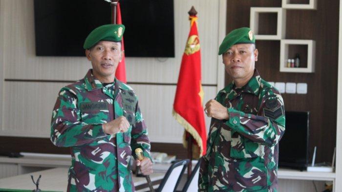 Kisah Babinsa Bukit Intan Jadi Kades, Danrem Minta Serka Wahadi Tetap Jaga Kehormatan Prajurit