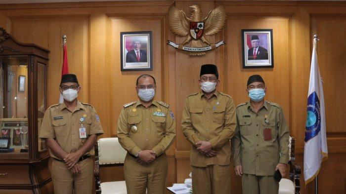 Kakanwil Kemenag Bangka Belitung Pamit, GubernurAjak Rawat Keberagaman Agama