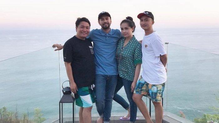 Asisten Raffi Ahmad Berani Mati Bela Suami Nagita Majikan yang Diancam Pembunuhan, Ini Hadiahnya