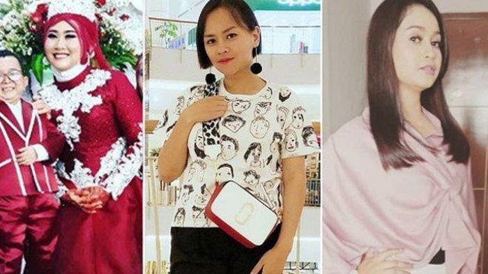 Jadi Artis FTV Hingga Penyanyi, Wanita-wanita Ini Berubah Nasibnya Setelah Cerai dari Daus Mini