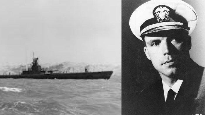 Bukan Pakai Torpedo, Komandan Kapal Selam Ini Tenggelamkan Kapal Musuh Pakai Bom Molotov