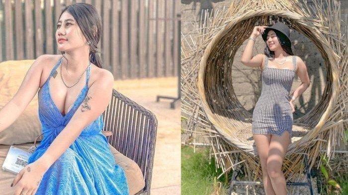 TAMAT Petualangan Ratu Arisan Online Rp 20 Miliar yang 6 Bulan Buron, Suka Pamer Tubuhnya di Medsos