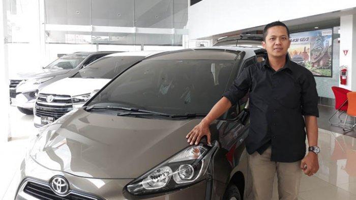 Toyota Terus Mengalami Tren Positif, New Avanza Veloz Diburu Konsumen