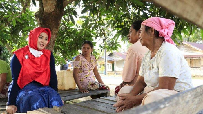 Komitmen Sejahterakan Rakyat, Debby Jamro Fokus Genjot Sektor Ekonomi Kerakyatan