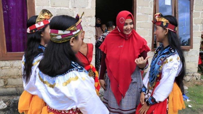 Dorong Pelestarian Seni Budaya, Debby Jamro Akan Libatkan Generasi Muda