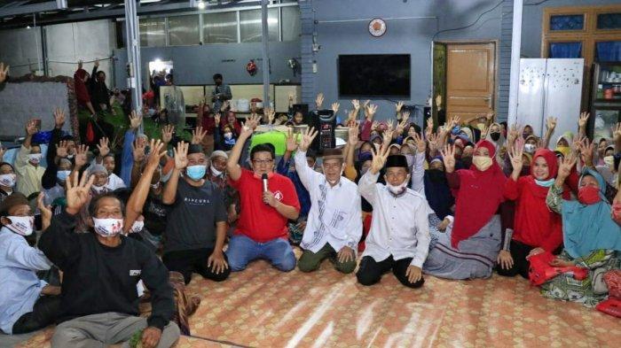 Jelang Hari Pemilihan, Dukungan Tokoh Masyarakat untuk H. Riza-Debby Terus Menguat