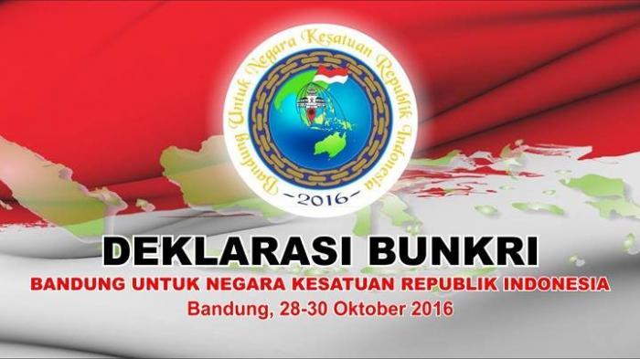 Kang Emil Pimpin Deklarasi Bandung untuk NKRI Catat Lima Poin Penting Ini