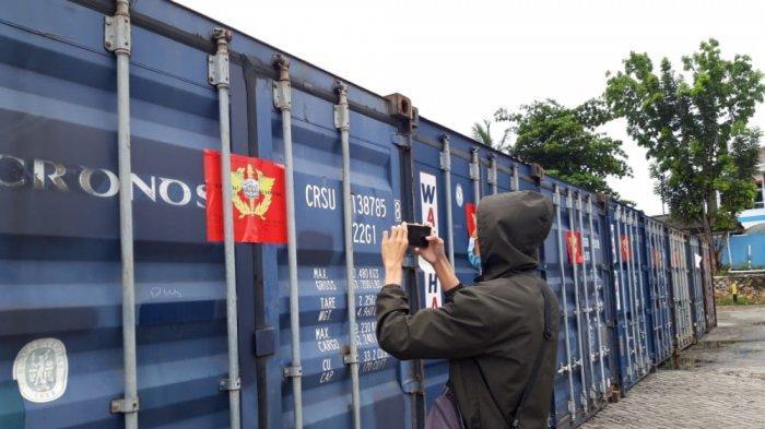 Apa Itu Zirkon? Muatan dalam 8 Kontainer Tujuan China yang Tertahan di Pelabuhan Pangkalbalam