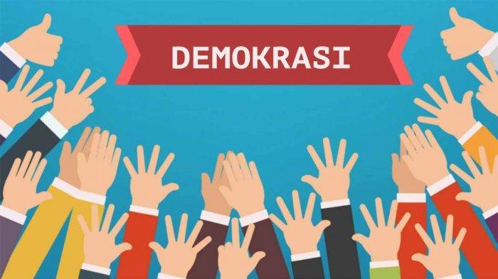 Demokrasi Kasta Kedua