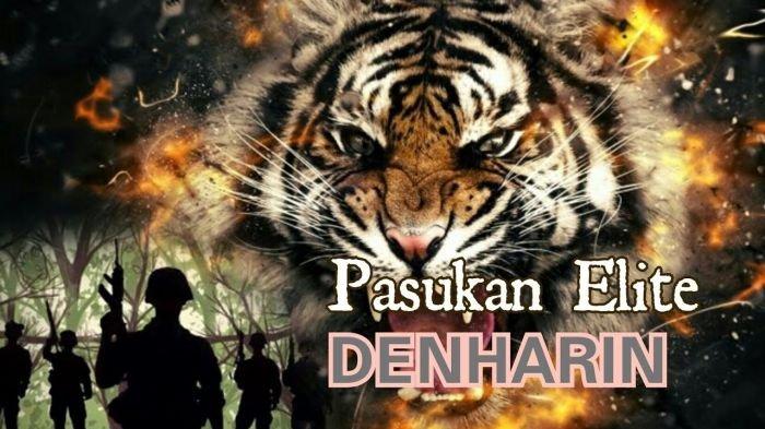 Lebih Ganas dari Kopassus Beginilah Sepak Terjang Pasukan Harimau Penjaga Terakhir Soekarno