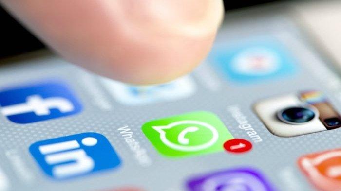 Polisi Patroli di Grup WhatsApp, Hati-hati Men-share di Grup Bisa ke Ciduk, Ini Cara Kerjanya