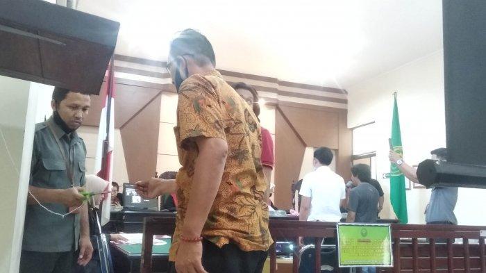 Kirim 10 Paket Sabu ke Belitung, Pria Ini Ngakunya Hanya Dapat 'Upah Pakai'
